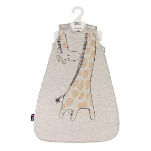 Bizzi Growin Sleeping Bag Giraffe 2.5 Tog 6-18m