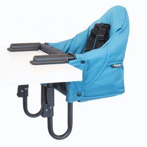 Guzzie+Guss Perch Hanging High-Chair - Aqua