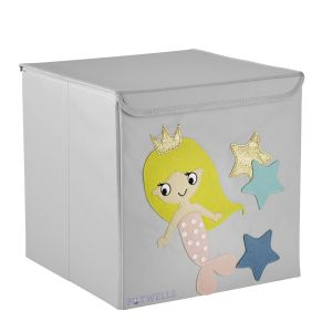 Potwells Mermaid Storage Box
