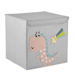 Potwells Dinosaur Storage Box