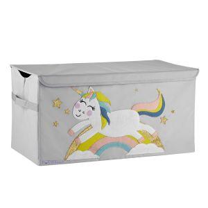 Potwells Unicorn Storage Chest