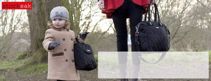 Storksak Changing Bags